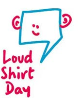 Loud Shirt Day