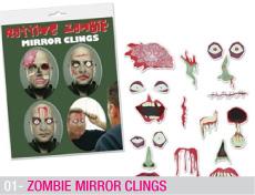 Mirror Clings