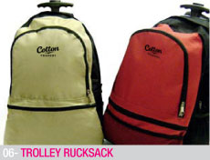 Trolley Rucksack
