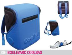 Boulevard Coolbag