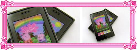 Lenticular iPhone