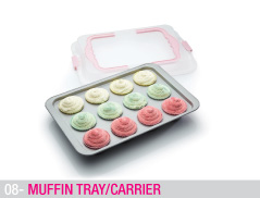 Muffin Tray/Carrier