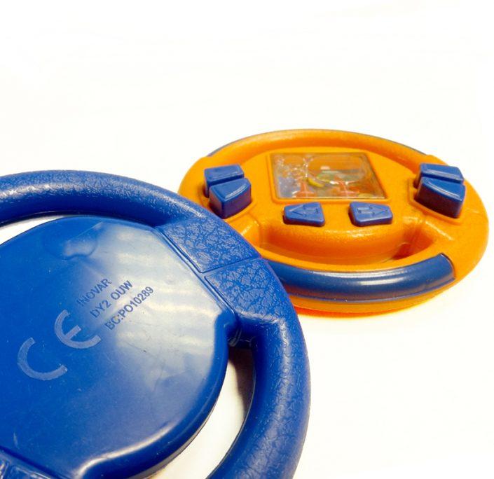 Paw Patrol Steering wheel water game