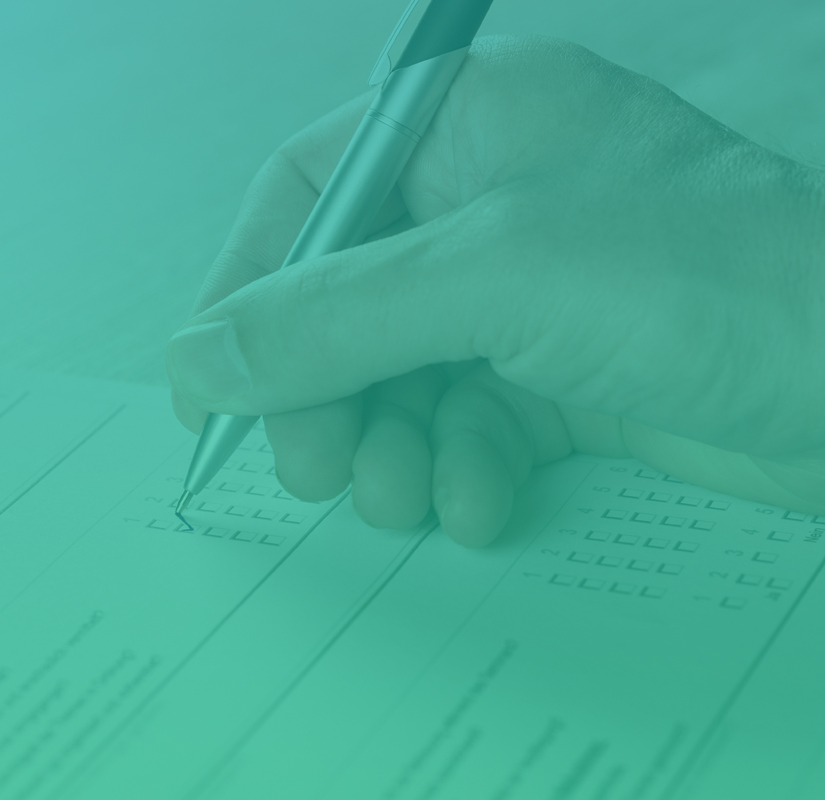 IMI Approach - Quality assurance