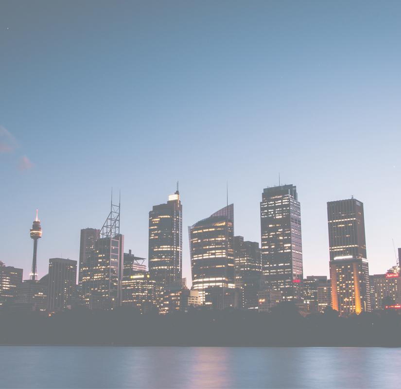 IMI Offices - Sydney
