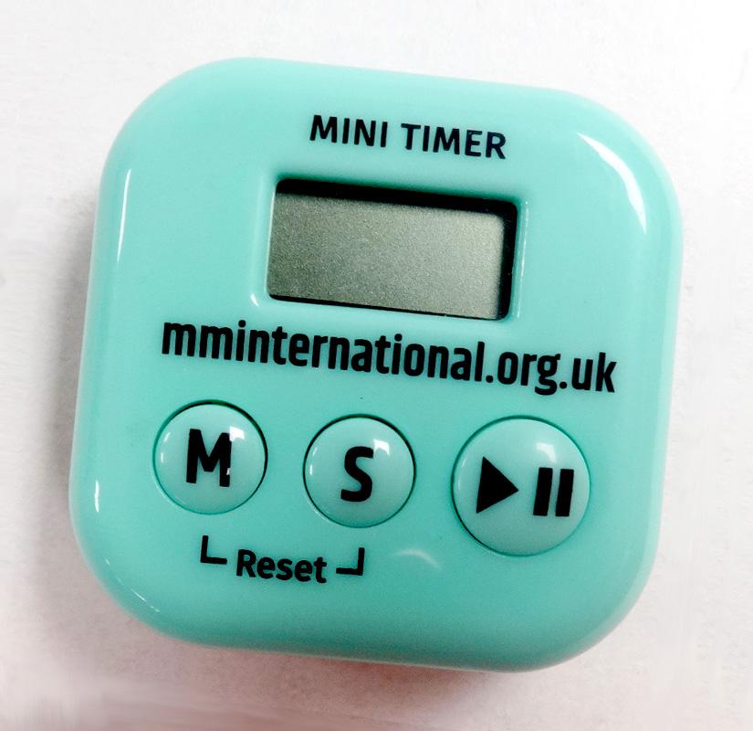 IMI Products: Charities